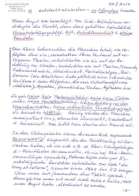 Lebenslauf Vorlage Rtf Einen Persnlichen Brief Schreiben Analyse Der Erklrung Crash Test Sz Muster Einen Brief
