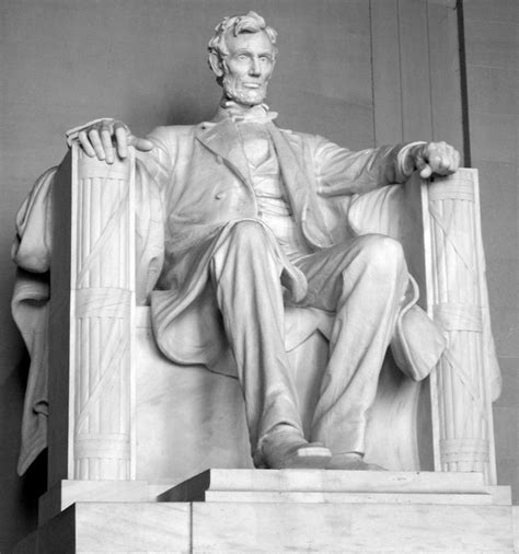 lincoln statue washington dc lincoln memorial national monument in washington d c