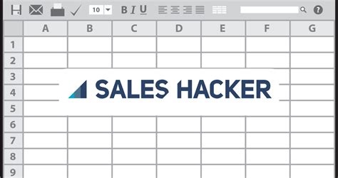 sales management tools templates 10 free sales excel templates for fast pipeline growth