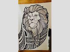20 + Designs superiore del tatuaggio - Tatuaggi e Piercing Easy Tribal Animal Drawings