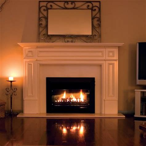 Gas Log Fireplace Melbourne by Buy A Real Pyrotech Deluxe Fireplace In Melbourne