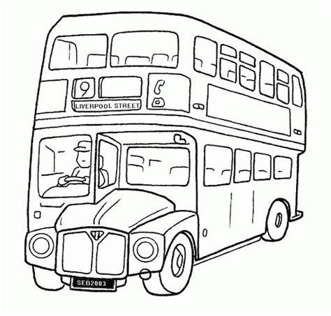 120 Dessins De Coloriage Autobus 224 Imprimer Coloriage A Dessiner A Imprimer Autobus Scolaire L