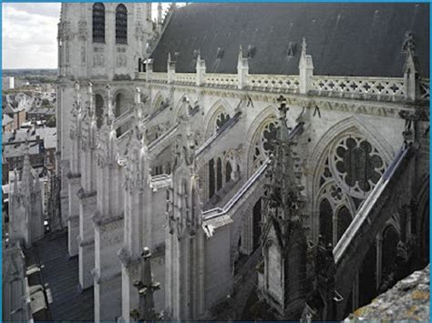 flying buttress dr tom smialek inart 001 group project exles