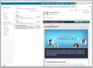 An Outlook On Office 365 Techrepublic » Ideas Home Design