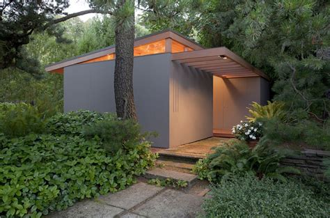 Small Home Oregon Design Arquiteto Famoso Projeta Uma Charmosa Casa De Apenas 22