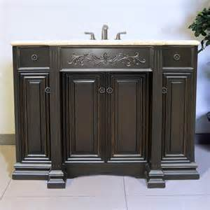 Legion Bathroom Vanities Legion Furniture Lf62 48 In Single Sink Bathroom Vanity Atg Stores