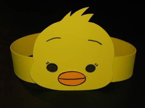 como hacer mascaras de pollitos con platos de papel careta de pollito cumple pollitos pinterest cumple