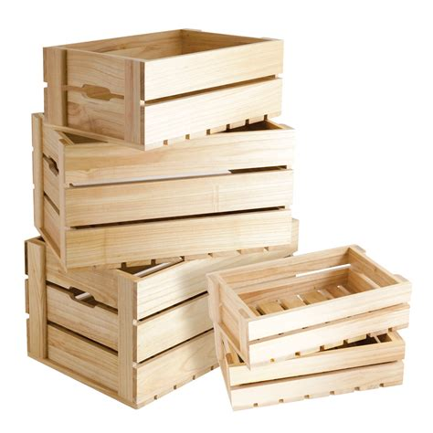 wood crate simple scale home projects using wooden crates mens valet box