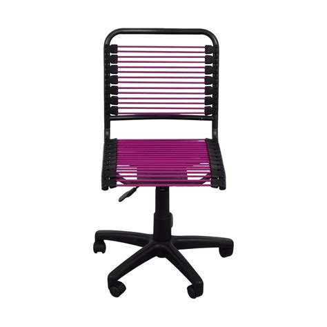 container store desk chair 86 off container store container store magenta and
