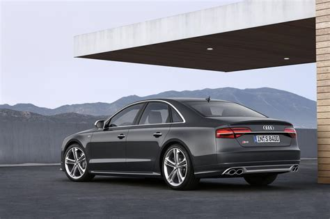 Audi News 2014 by 2014 Audi A8 Interior
