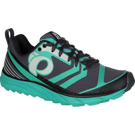pearl izumi trail running shoes pearl izumi em trail n2 v2 running shoe s
