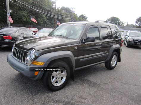 Jeep Liberty Diesel Reviews Jeep Liberty 4x4 Diesel Autos Post