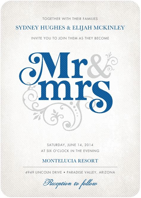 Wedding Font After Effects by Flourish Title Wedding Invitation Featuring Emfatick Font