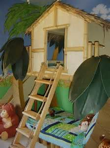 Childrens Bedroom Ideas Jungle To Theme Or Not To Theme Bedrooms