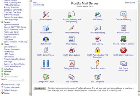 How To Install L On Ubuntu Server by Install Webmin On Ubuntu Server Or Desktop 9 10 Karmic