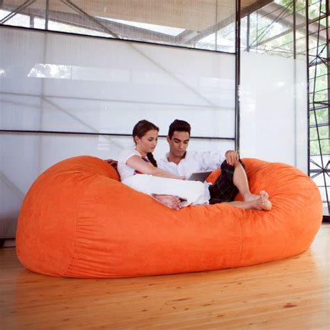 huge bean bag couch giant beanbag chair shut up and take my money