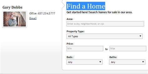 find my perfect home 10 tips to find the perfect home