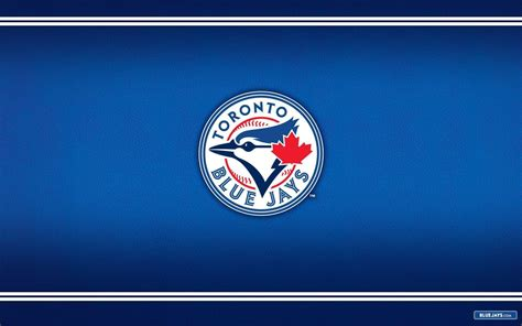 Toronto Blue Jays toronto blue jays wallpapers wallpaper cave