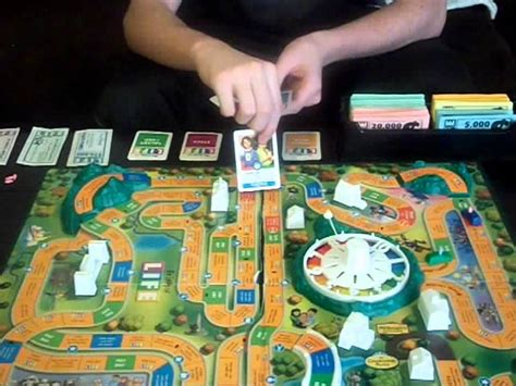 game instructions layout life board game layout www pixshark com images