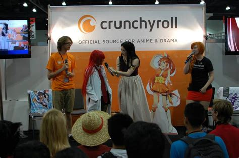 anime expo hours crunchyroll forum schedule updated crunchyroll at