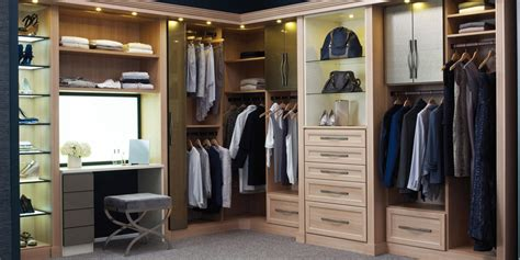 Closet Design by California Closets Toronto