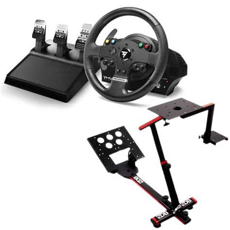 volante thrustmaster xbox one volant p 233 dalier thrustmaster xbox one pc support 224 229