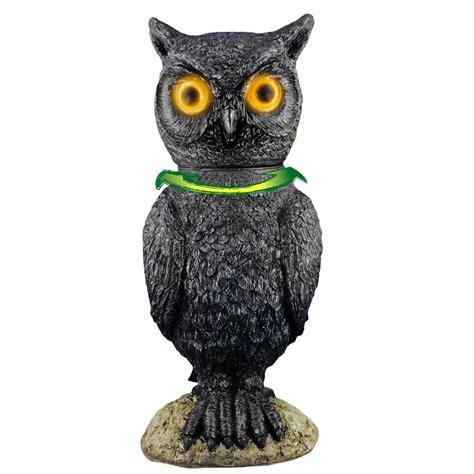 Owl Item by Tekky Toys Halloween Items