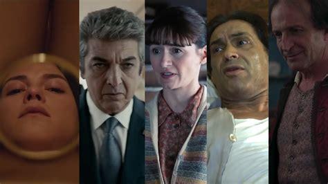 Lista Completa De Nominados Al Oscar Plumas Libres Informe Estas Las Nominadas A Mejor Pel 237 Cula En Los Premios Platino 2018