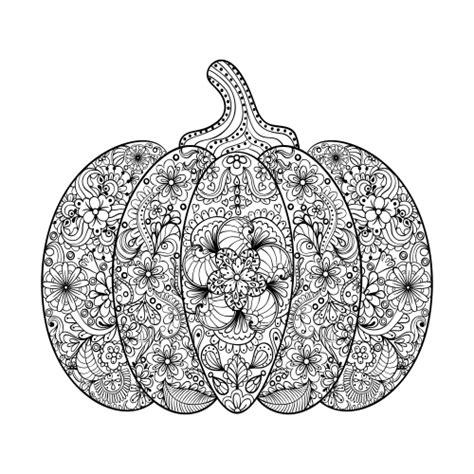 pumpkin coloring page kidspressmagazine com