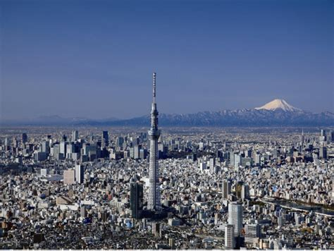 Tokyo Skytree Observation Deck by Tokyo Skytree 174 Observation Deck And Asakusa Tour Tokyo