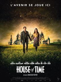 film fantasy fantastique house of time film 2014 allocin 233