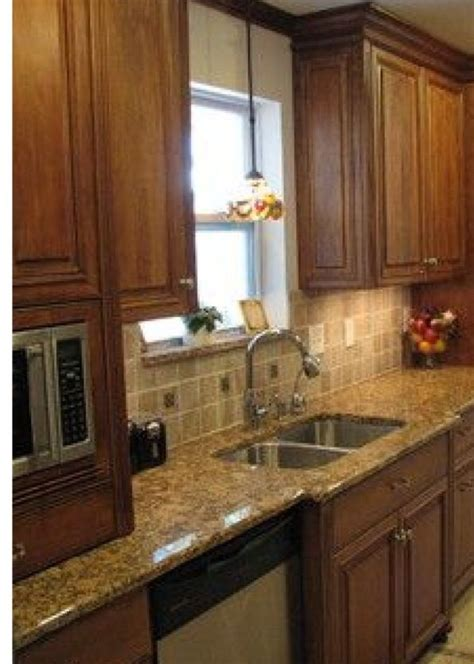 Images Of Kitchen Backsplashes Cabinets Amp Backsplash Kitchen Remodel Pinterest