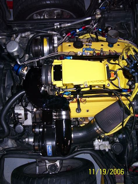 does motor get why does the l98 motor get no respect corvetteforum