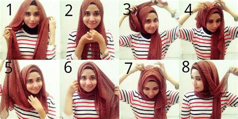 tutorial jilbab untuk pipi tembem tips berjilbab untuk pipi tembem baju pengantin muslim