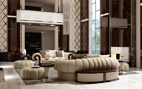 luxury furniture design