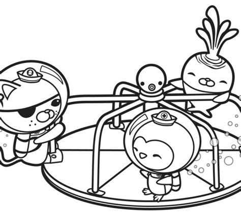 disney coloring pages octonauts disney junior octonauts coloring pages to print coloring pages