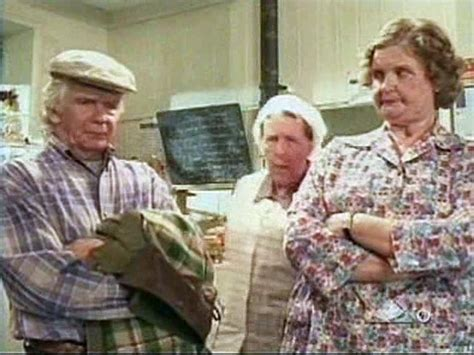 hair of the that bit you last of the summer wine s22 ep 07 a hair of the that bit you uk tv catch up