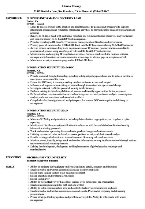 information security resume template 19 lovely information security resume graphics education