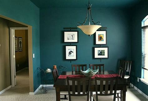 Dining Room Green Paint Ideas Dining Rooms Green Walls Home Decorating Ideas