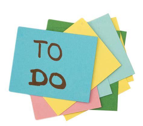 Daily To Do Lists Popsugar Smart Living