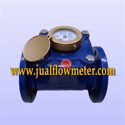 water meter br 3 inch jualflometer