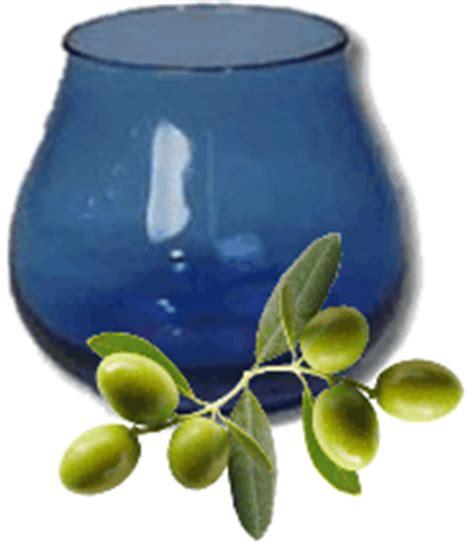 bicchieri degustazione olio panel test analisi sensoriale dell olio vergine uliveti