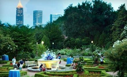 atlanta botanical gardens deals atlanta botanical garden in atlanta groupon
