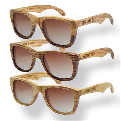 grown eyewear s sustainable wood and bamboo eyewear