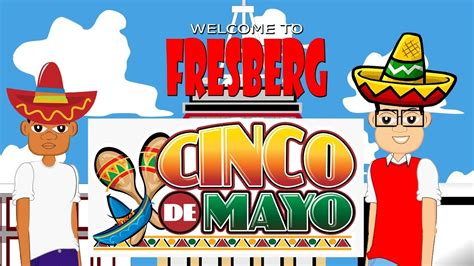cartoon cinco de mayo cinco de mayo for kids cartoons online educational video