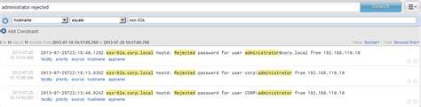 blogger upload failed server rejected esxi syslog and logins vmware vsphere blog