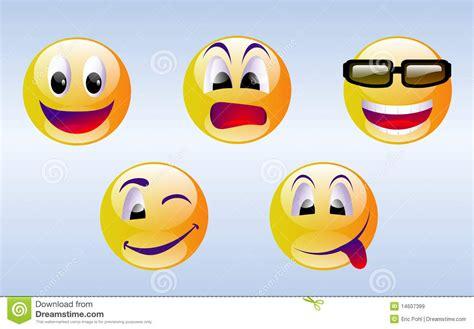 imagenes libres caras emoticons sonrientes de la cara