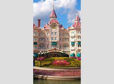 Wallpaper Disneyland Hotel, Paris, France, Europe, Best ... Instagram Quotes About Love