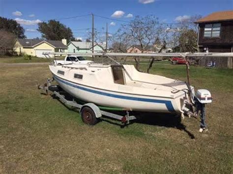 boat cushions rockport tx san juan 21 1979 rockport texas sailboat for sale from