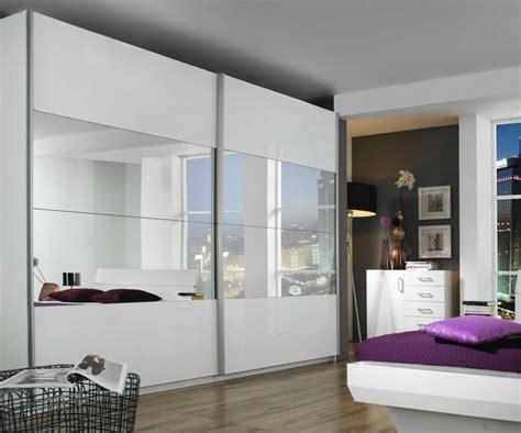 kleiderschrank hochglanz weiß mit spiegel kleiderschrank wei 223 hochglanz mit spiegel deutsche dekor
